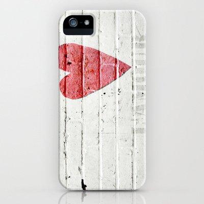 Society6/ソサエティシックス iphone5 ケース L'amour