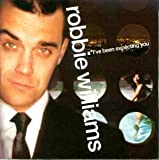 Robbie Williams I've Been Expecting You [CASSETTE]