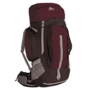 Kelty Coyote 80 Internal frame Backpack, Medium/Large - 17.5 - 21 Torso (Java)