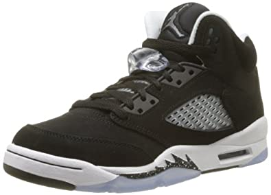 Air Jordan 5 Retro (Gs) Big Kids by Jordan
