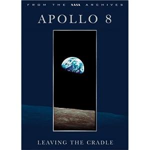 Apollo 8: Amazon.ca: Spacecraft Films: DVD