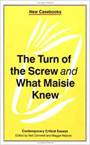 essay on the turn of the screw