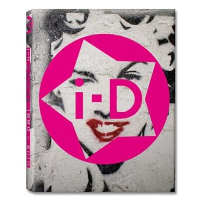 i-D Covers 1980-2010 (Hardcover)