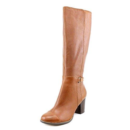 giani-bernini-levins-womens-size-65-tan-leather-fashion-knee-high-boots