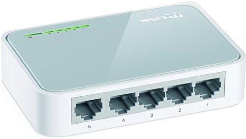TP-LINK TL-SF1005D Desktop Switch