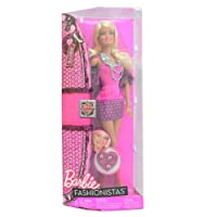 Barbie Fashionista - Barbie Fashion Doll