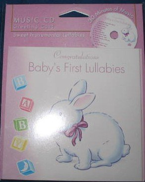 Congratulations First Baby front-1060296