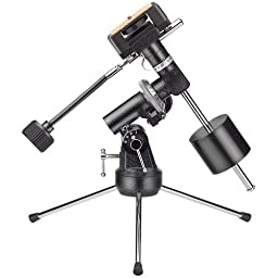 Orion 9055 Min-EQ Tabletop Equatorial Telescope Mount