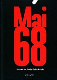 Daniel Cohn Bendit Mai 68