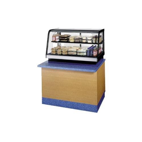 Countertop Refrigerator Display Case