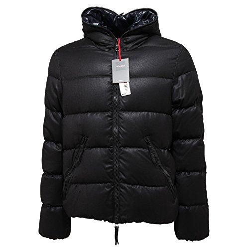 3537M piumino uomo nero DUVETICA giubbotto lana men coats quilted wool jackets [50]