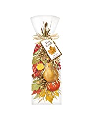 Cheap Hanging Harvest Towel Set With Discount