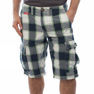 Superdry Short Pants Mens Washbasket