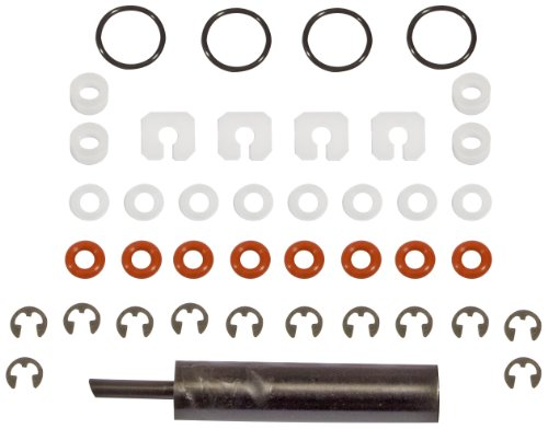 Team Associated 6440 RC10 Rebuild Kit 4 Shocks