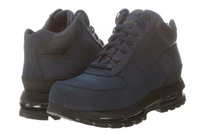 more photos 89de2 6254a Nike Mens Air Max Goadome TT Tech Tuff 2013 ACG Winter Boots Dark ...
