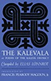 The Kalevala: Or Poems of the Kaleva District (0674500105) by Elias Lonnrot
