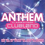 Anthem Classics from Clubland