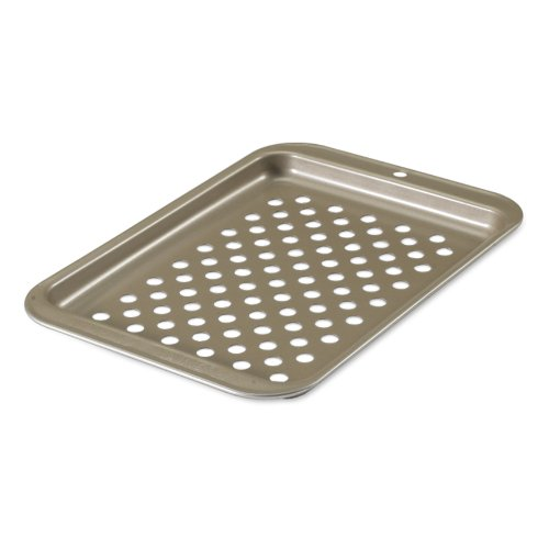 Nordic Ware Toaster Oven Pizza/Crisping Sheet front-539726