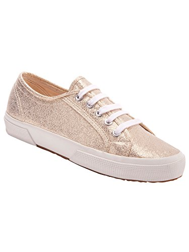 Balsamik - Sneakers metallizzate - - Size : 37 - Colour : Oro metallizzato