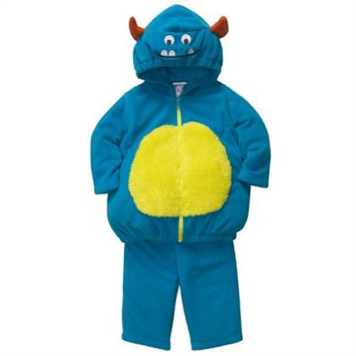 Carters Baby Costumes front-1071386