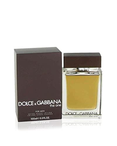 D&G Aftershave The One For Men 100 ml