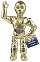 Star Wars MINI PLUSH - C-3PO