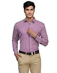 Vicbono Men's Formal Shirt - VBSH-213-XL