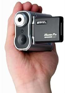 I-O DATA AVMC211 Motion Pix 210万画素小型ムービーカメラ