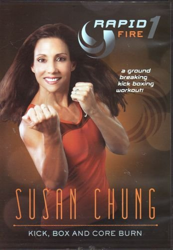 Susan Chung's RapidFire Kick, Box and Core Burn (Mix Master Move 2 compare prices)