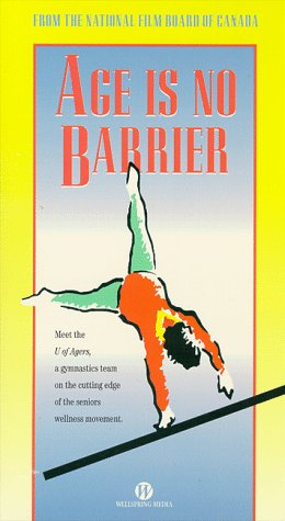 Age Is No Barrier [Vhs]