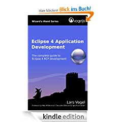 Eclipse 4 Application Development