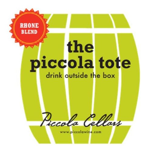 Nv Piccola Cellars Rhone Blend Red Blend 1.5 L