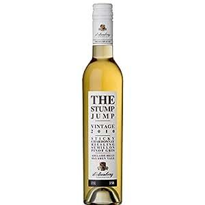 d,Arenberg, The Stump Jump Sticky Chardonnay, 2010 37.5cl