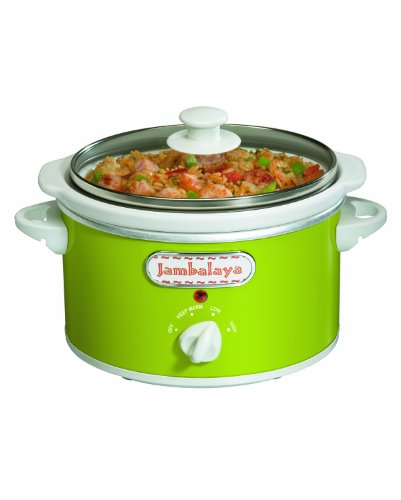 Proctor-Silex® Durable 1.5 Quart Portable Slow Cooker
