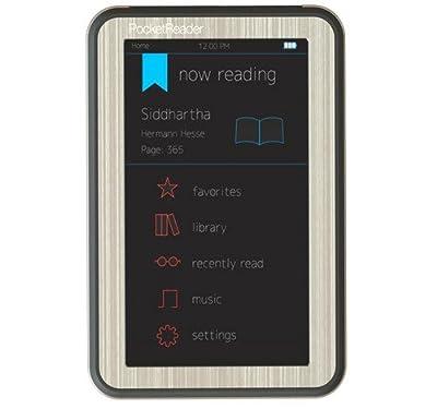 """Kobo ER430 Slick Pocket Reader eReader 4.3"""" Display 2GB Memory (Expandable)"""