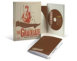 The Graduate (Le Lauréat) [Blu-ray]