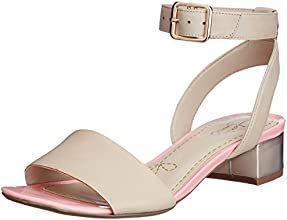 Clarks Sharna Balcony, Chaussures de ville femme - Beige (Oyster Leather), 38 EU (5 UK)