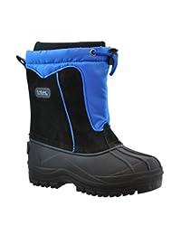 Totes Boys/Girls Aspen Snow Boot (Little Kid/Big Kid)