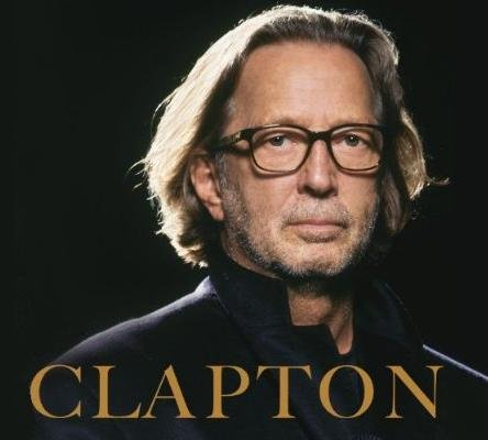 Clapton: Special Edition (CD + T-Shirt Box Set)