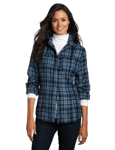 Woolrich Women's Sawyer Jac Shirt