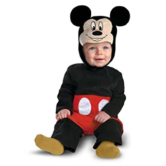 Disney Unisex-baby Mickey Costume