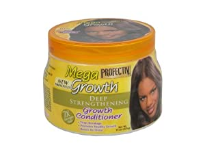 Profectiv Mega Growth Deep Strengthening Growth Conditioner, 15 Ounce