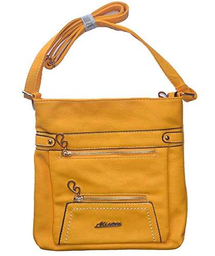 NOVICZ Latest Trendy Fashion Ladies Bag Beautiful Shoulder Bag Women S Hand  Bag Vanity Bag College Bag 0059ef19da1ca