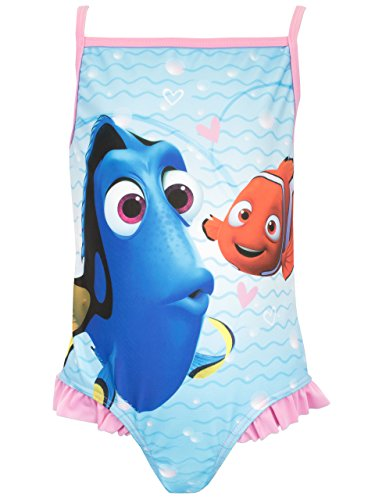Disney Girls Finding Nemo Swimsuit