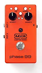 MXR Phase 99 - Phaser Pedal from MXR