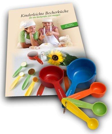 Becher Küche Kinderleicht   Haik Daniel Download Kinderleichte Becherkuche Fur Die Backprofis