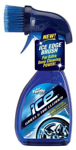 Tire Wheel Care Turtle Wax T 475 Ice Wheel And Tire Cleaner 23 Oz