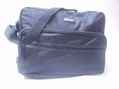 Cabin Flight Bag Hand Luggage Carry Case Navy from LaSoDa