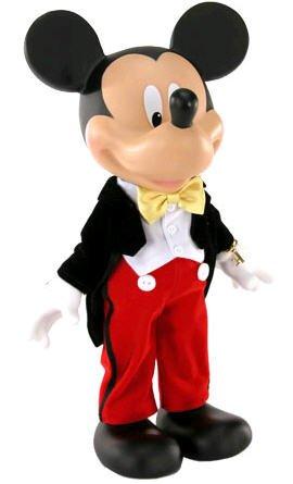 Disney Mickey Mouse Classic Mickey Porcelain Doll - Buy Disney Mickey Mouse Classic Mickey Porcelain Doll - Purchase Disney Mickey Mouse Classic Mickey Porcelain Doll (Disney, Toys & Games,Categories,Dolls,Porcelain Dolls)