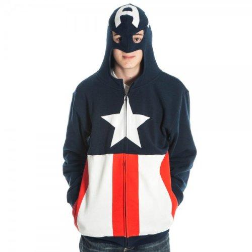 Costume Marvel Spiderman Marvel Captain America Costume